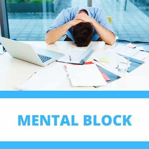 Mental Block